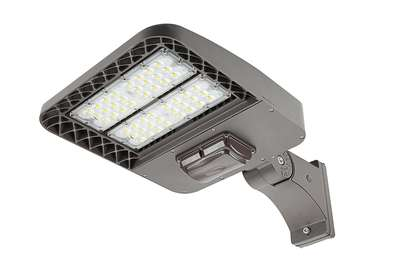 100W  Shoebox Light