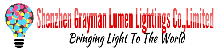 ShenzhenGraymanLumenLightingsco.,ltd